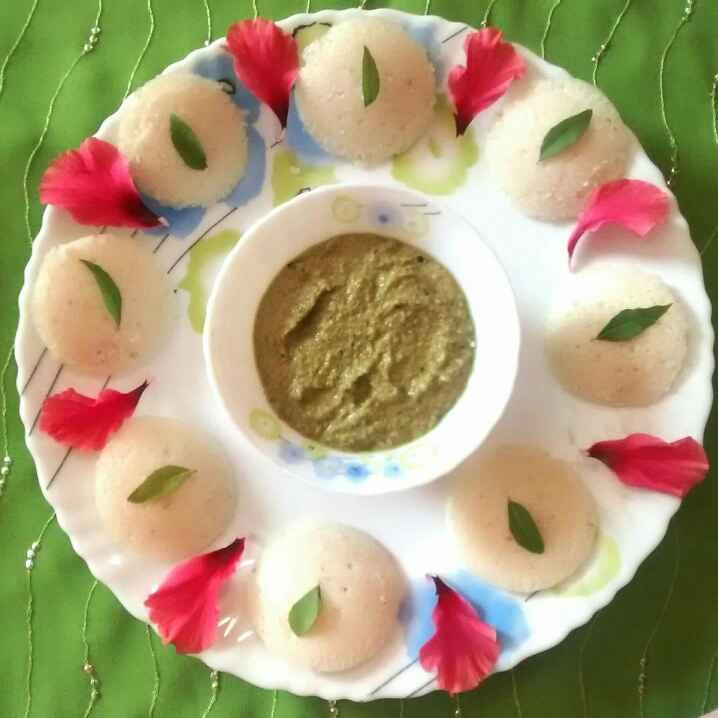 Photo of Shamak rice ya vrat ke chawal ki idli by Neelima Rani at BetterButter
