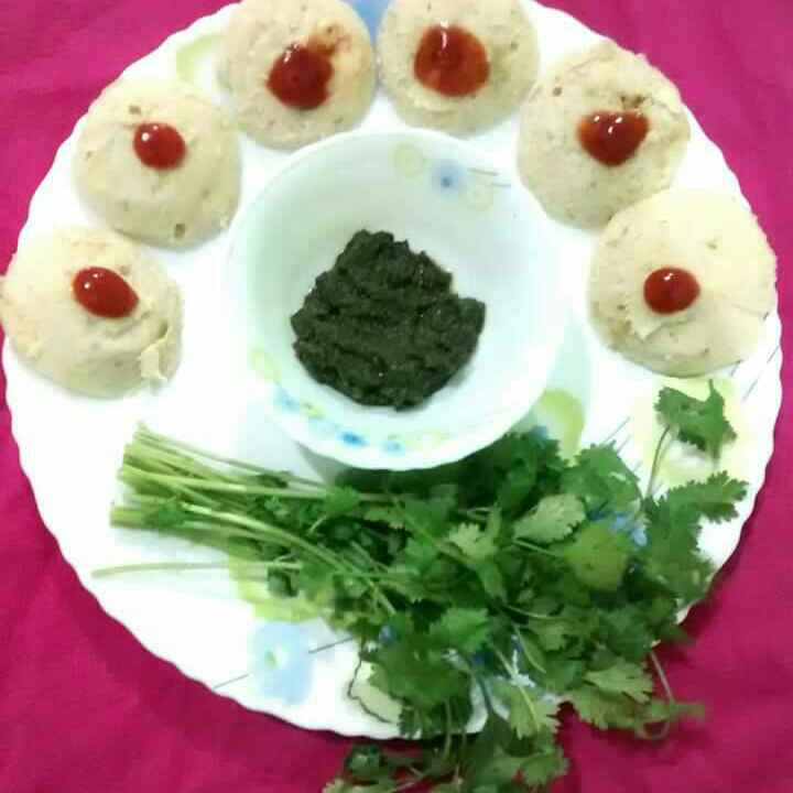 Photo of Dal chawal mix idli by Neelima Rani at BetterButter