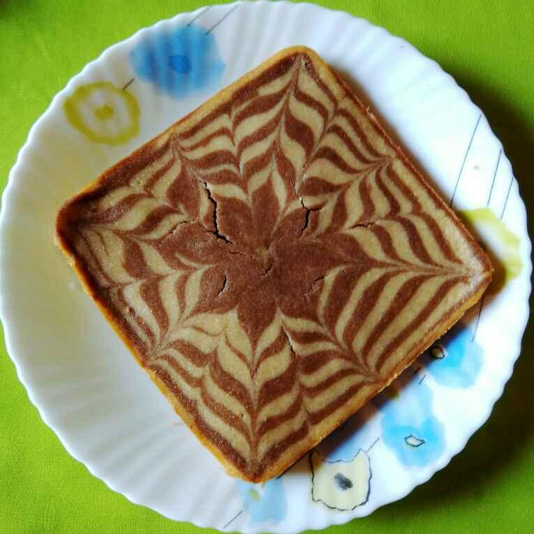 Photo of Jebra pattern by Neelima Rani at BetterButter