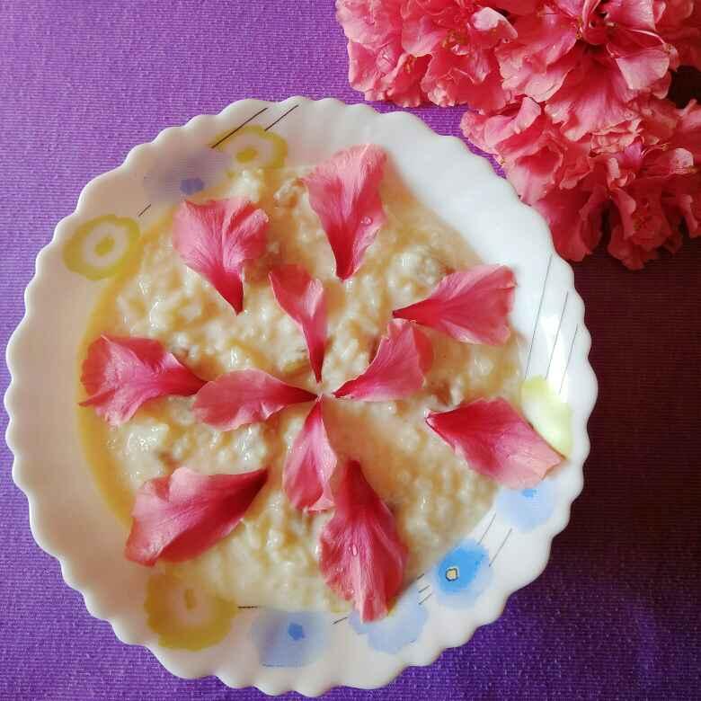 Photo of Rice kheer by Neelima Rani at BetterButter