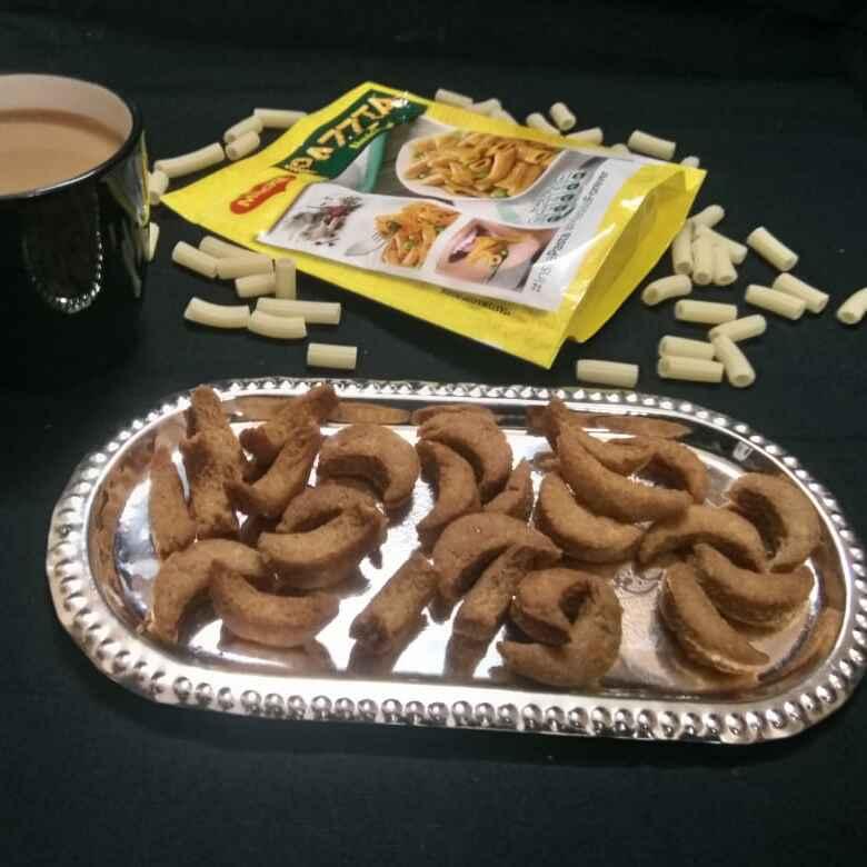 Photo of Pasta Kaju by Neena Pandey at BetterButter
