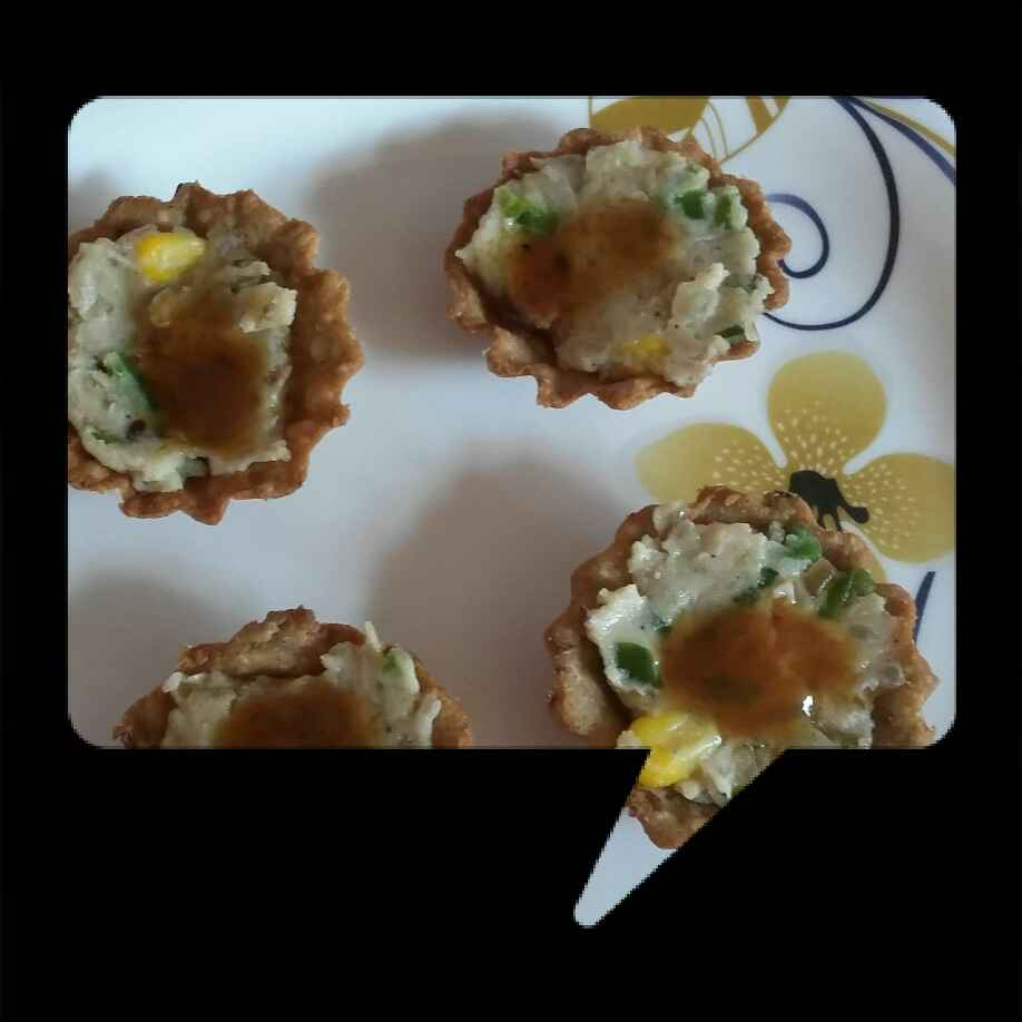 Photo of Healty tarts by Neeraj Bansal at BetterButter