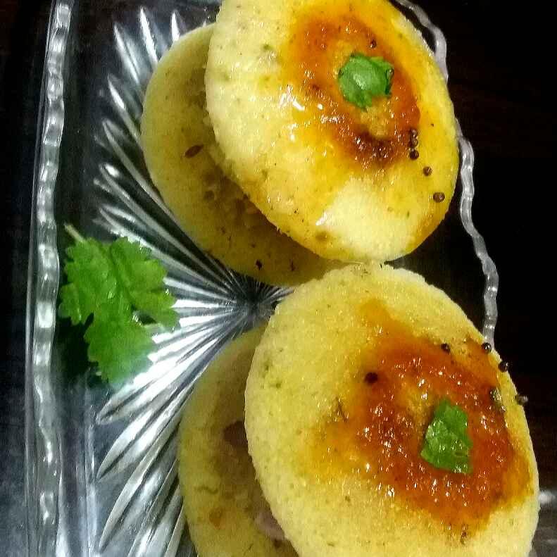 Photo of Idli sandwich by Neeru Goyal at BetterButter