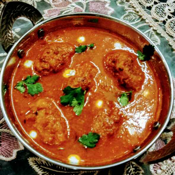 Photo of Ghiya ke kofte by Neeru Goyal at BetterButter