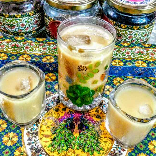 How to make Sattu