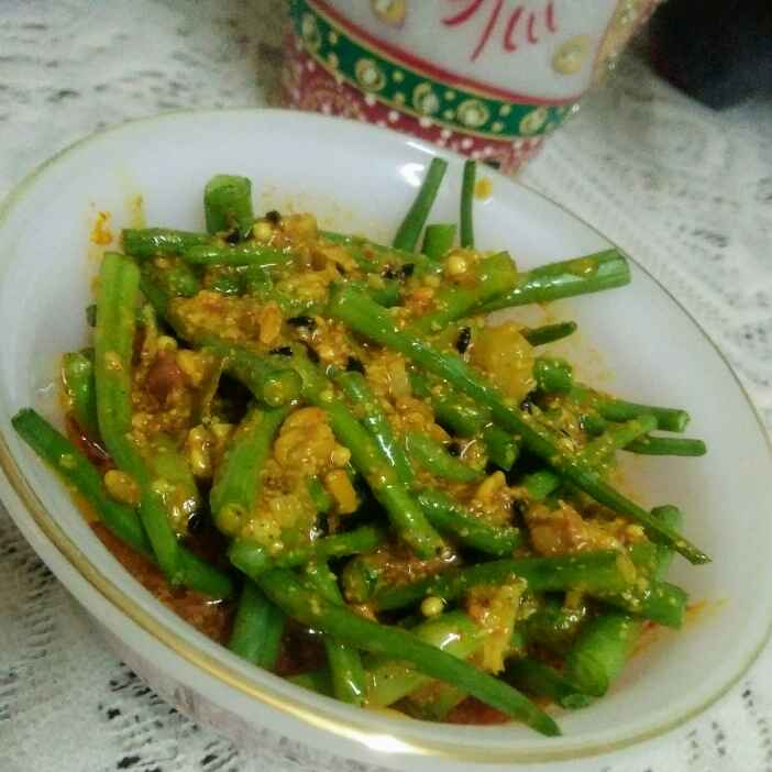 Photo of Singri pickle by Neeru Goyal at BetterButter