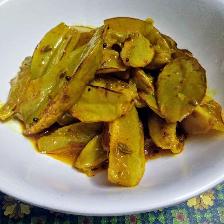 Photo of Starfruit launji by Neeru Goyal at BetterButter