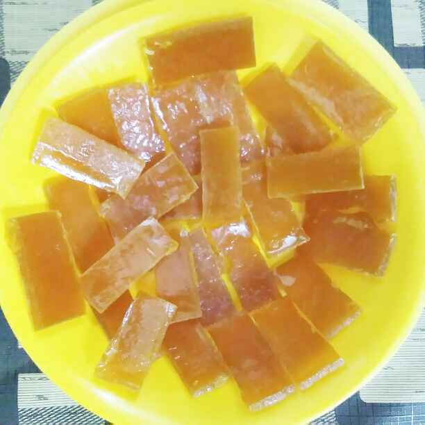 How to make Aam papad
