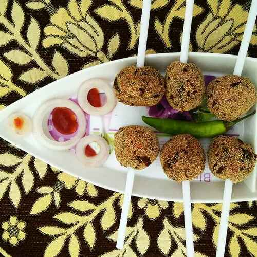 Photo of Murmure lollipops by Neeru Gupta at BetterButter