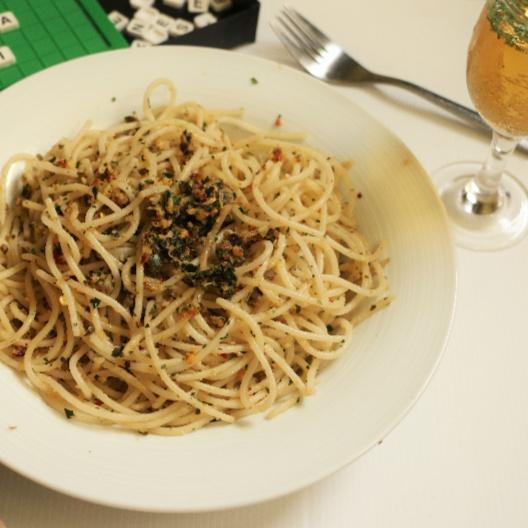 Photo of Lime leaves Quinoa Spaghetti by Neeru Srikanth at BetterButter