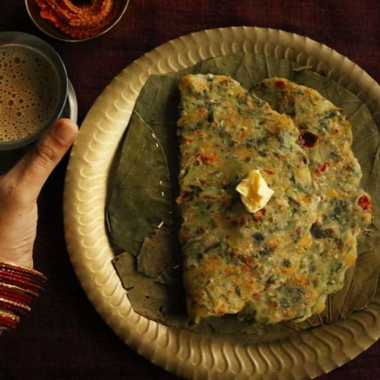How to make Akki Roti