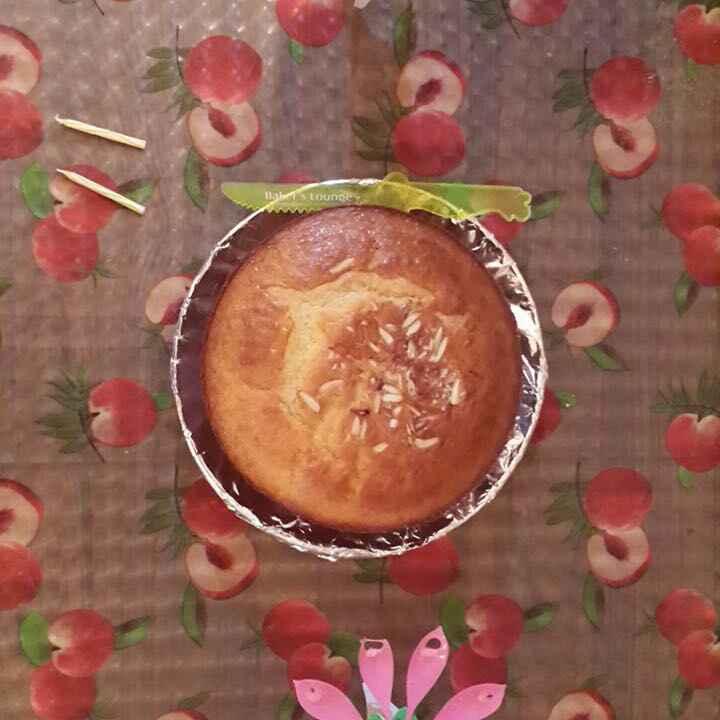 How to make Eggless Cake