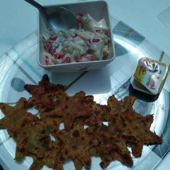 Photo of Veji star vid frut crem by Neetu Rohilla at BetterButter