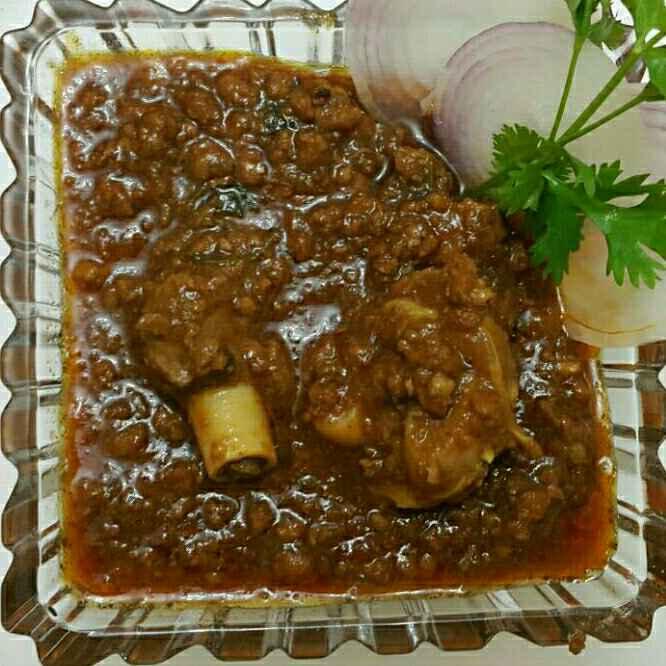 Photo of Keema and  Mutton Mix by Neha Pahilwani at BetterButter