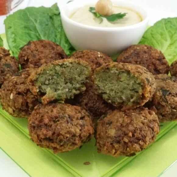 Photo of Falafel by Neha Pahilwani at BetterButter