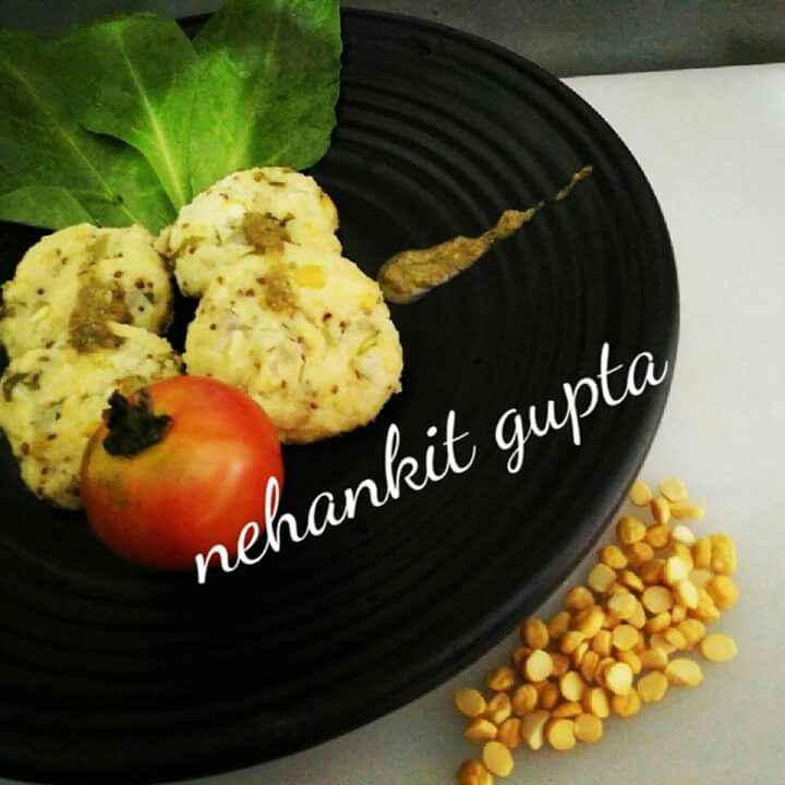 How to make Healthy Chana Dal Kabab