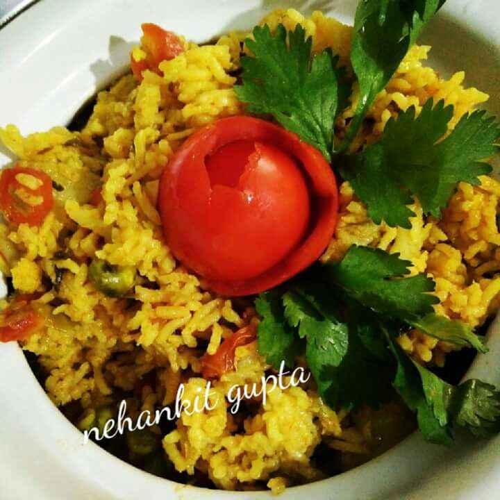 Photo of Fenugreek vegetable Pulao by Neha Ankit at BetterButter