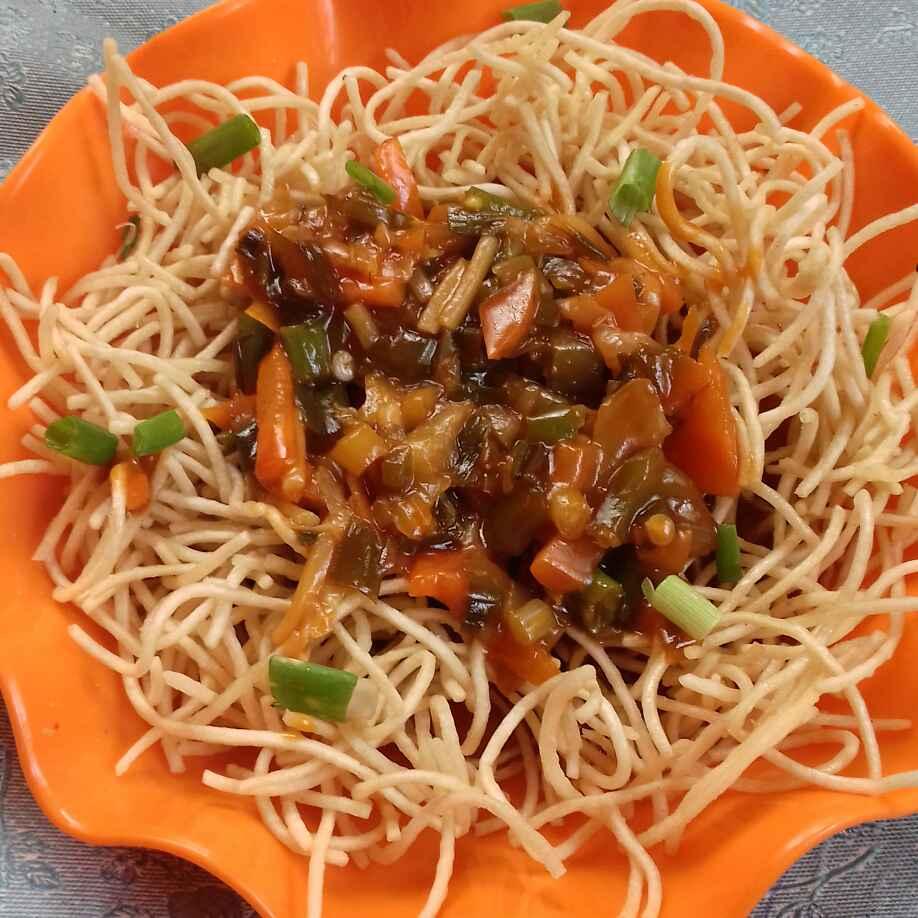 Photo of American Chop Suey by Neha Mangalani at BetterButter