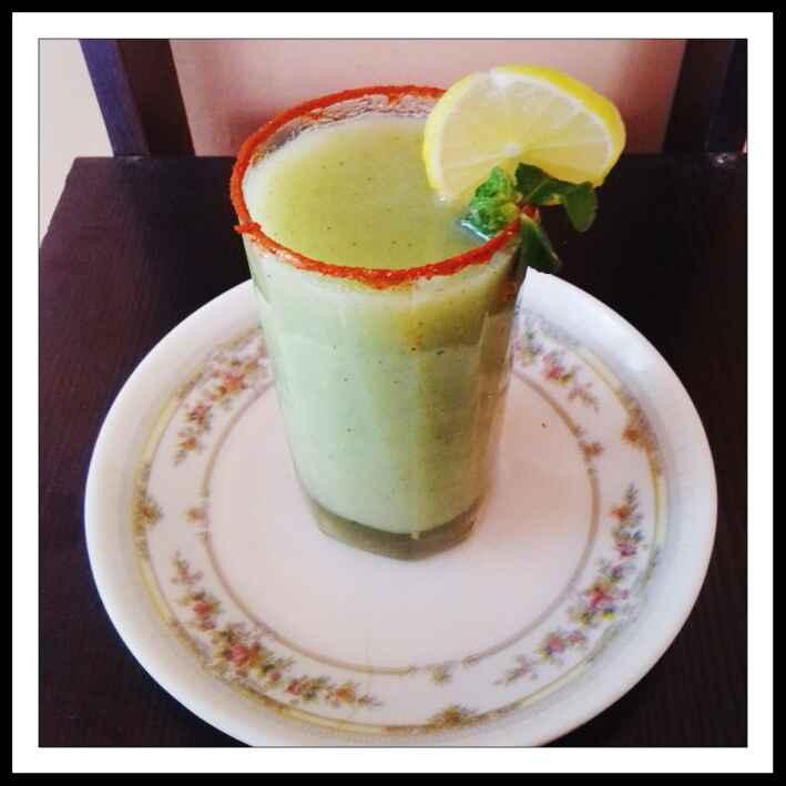 Photo of Guava Mint Crush by Neha Mangalani at BetterButter