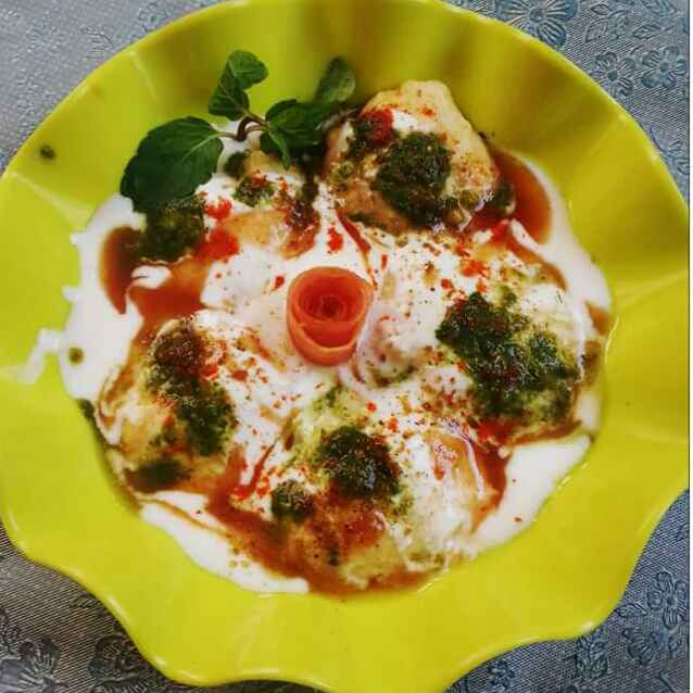 Photo of Steamed dahi wada by Neha Mangalani at BetterButter