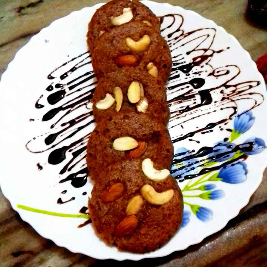 Photo of Choco idli Cake by Neha Mangalani at BetterButter