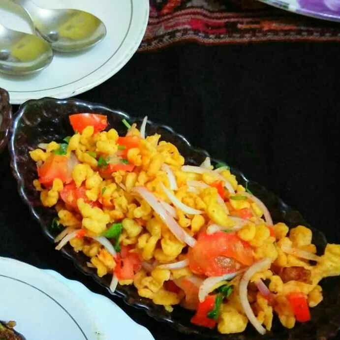 Photo of Bundi salad by Neha Mangalani at BetterButter