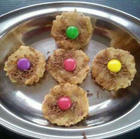 Photo of Apple muffins by Neha Mangalani at BetterButter