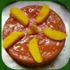Photo of Fanta cake by Neha Mangalani at BetterButter