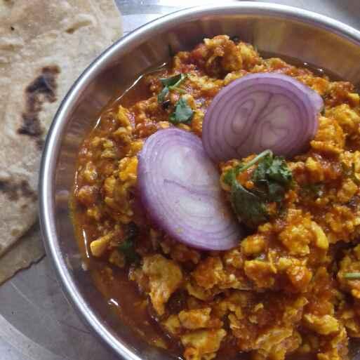 Photo of Tariwali anda bhurji by Neha Mangalani at BetterButter