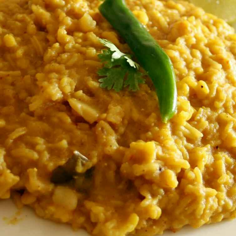 Photo of Bangali masala khichdi by Neha Manot at BetterButter