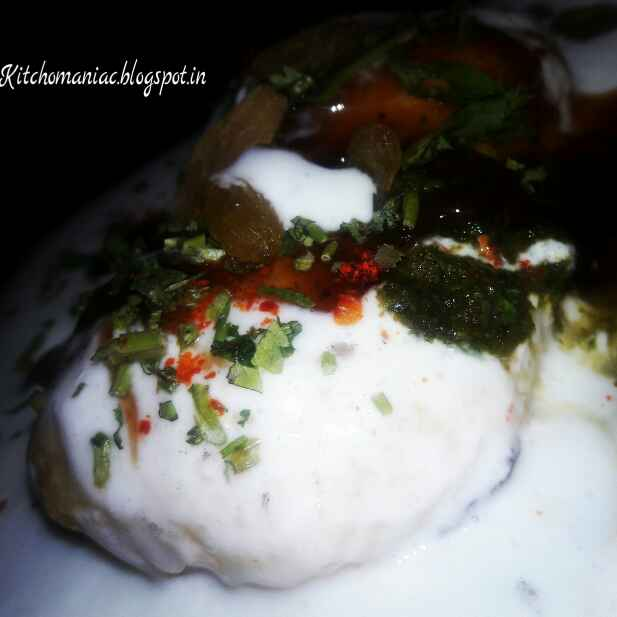 Photo of Dahi Bhalle by Neha Paliwal at BetterButter