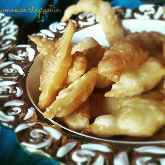 How to make Pyaz Ki Kachori