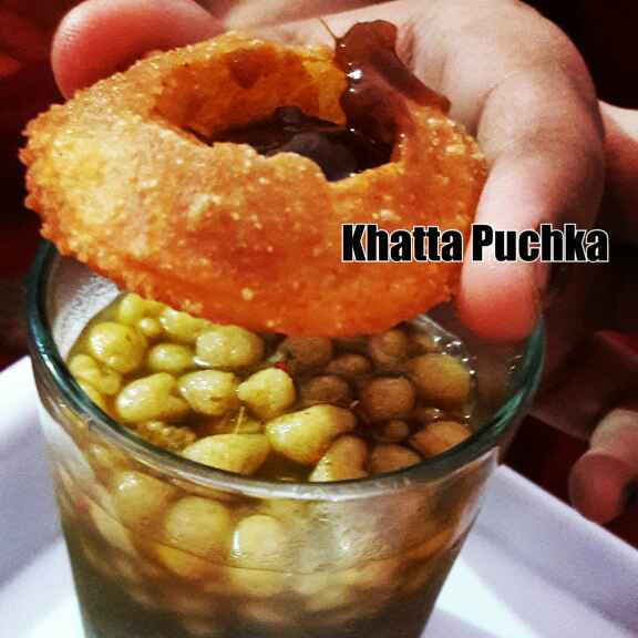 Photo of Khatta Puchka by Neha Paliwal at BetterButter