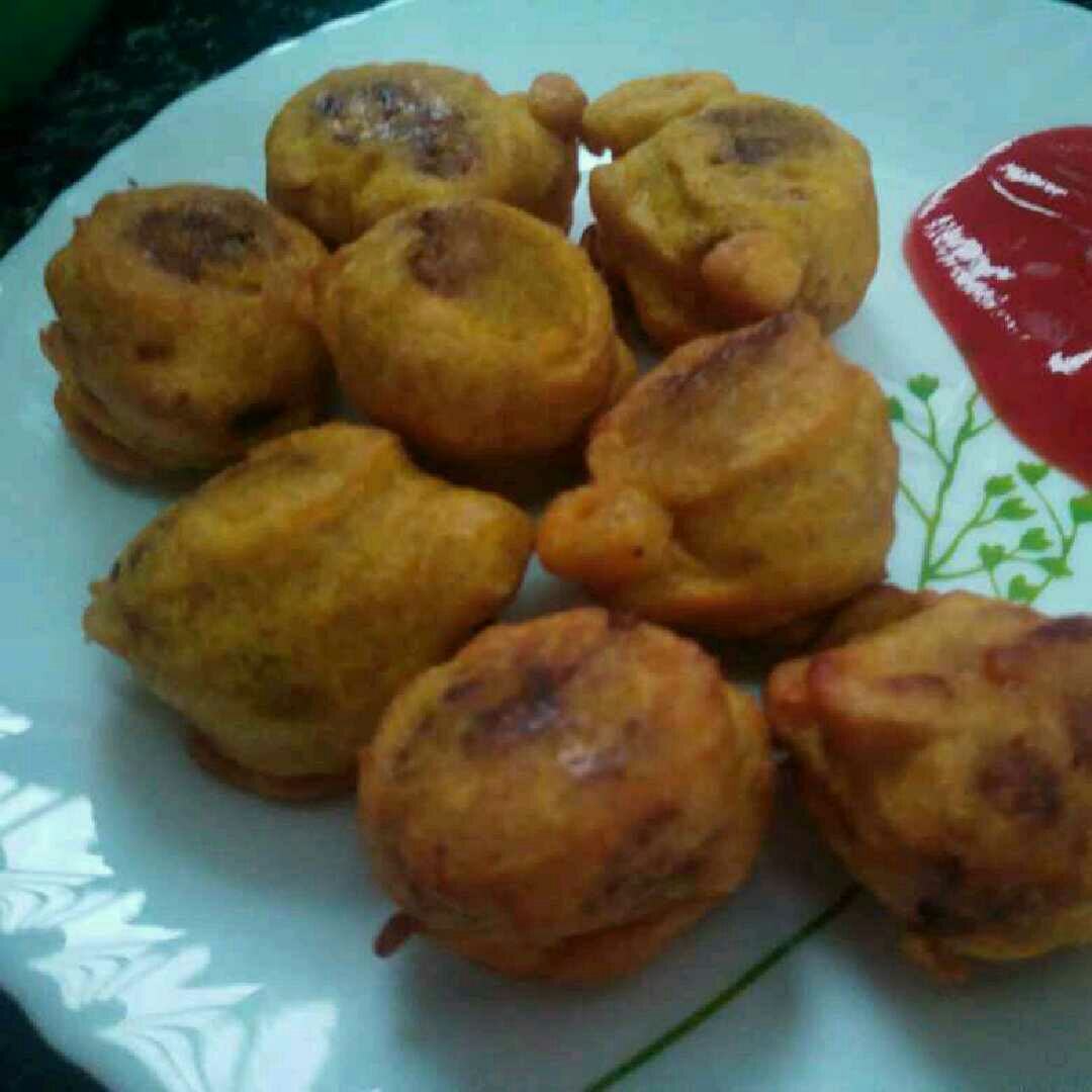 How to make Aalu bonda