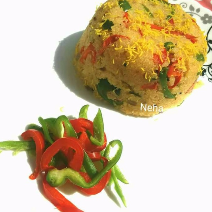How to make Semolina Upma