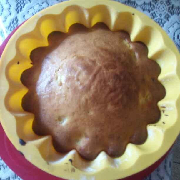 How to make Mango cake (Eggless)
