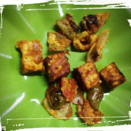 Photo of Yummy Paneer Tikka by Neha Seth at BetterButter