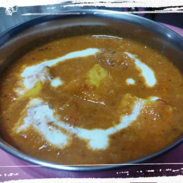 Photo of Paneer Butter Masala by Neha Seth at BetterButter
