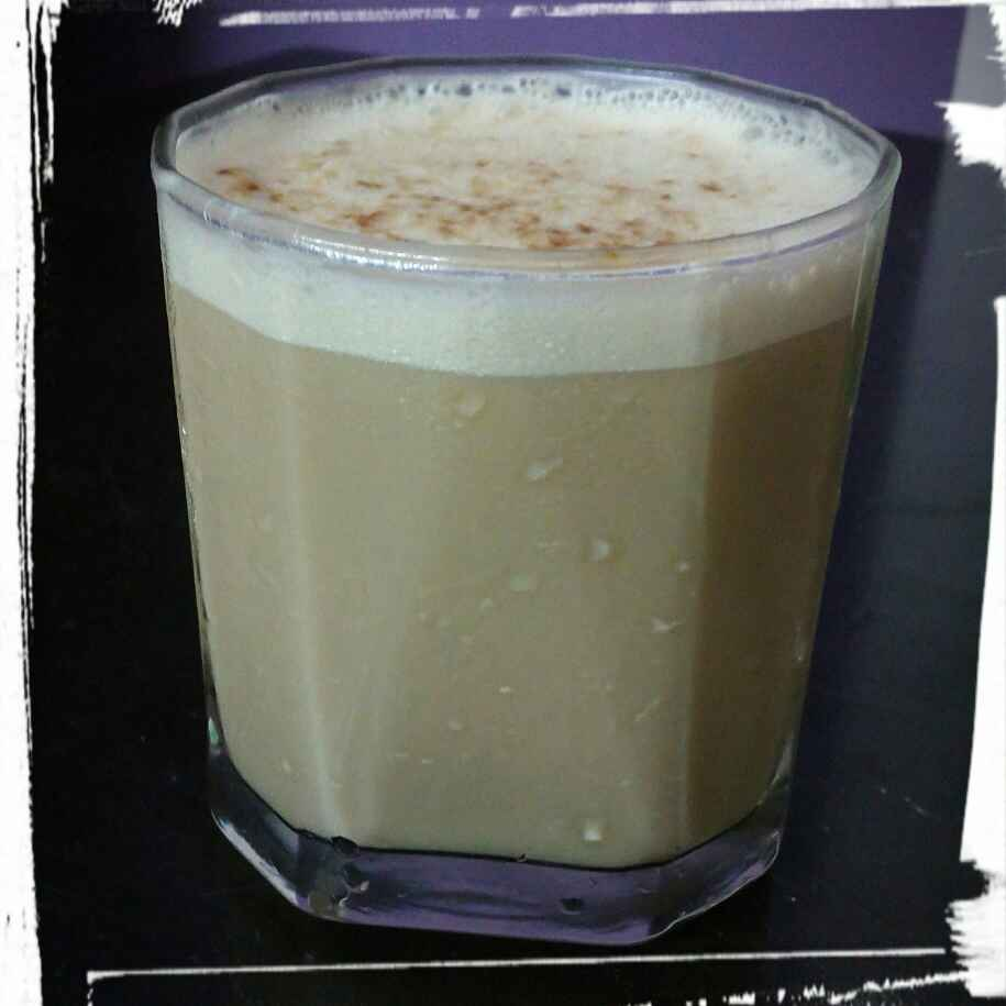 Photo of Chilled Cold Coffee by Neha Seth at BetterButter