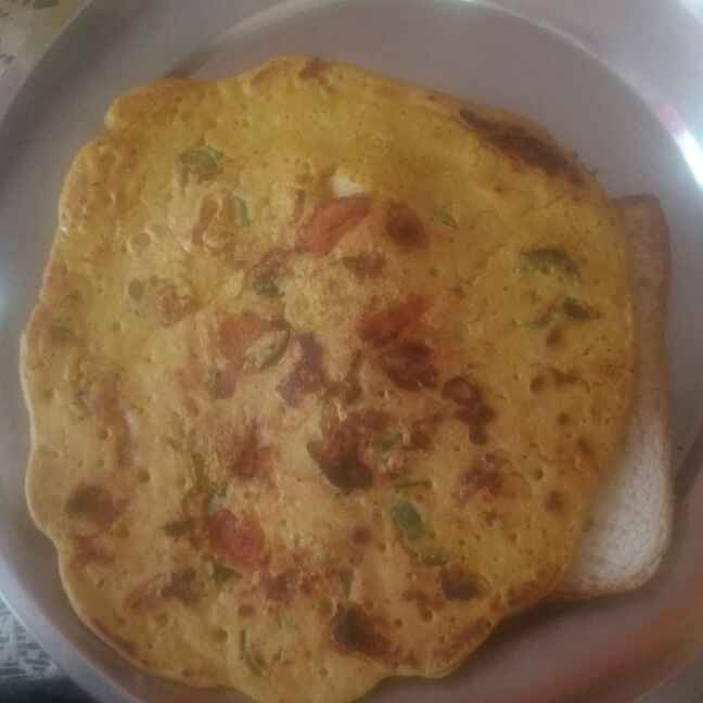 How to make Besan ka Chilla
