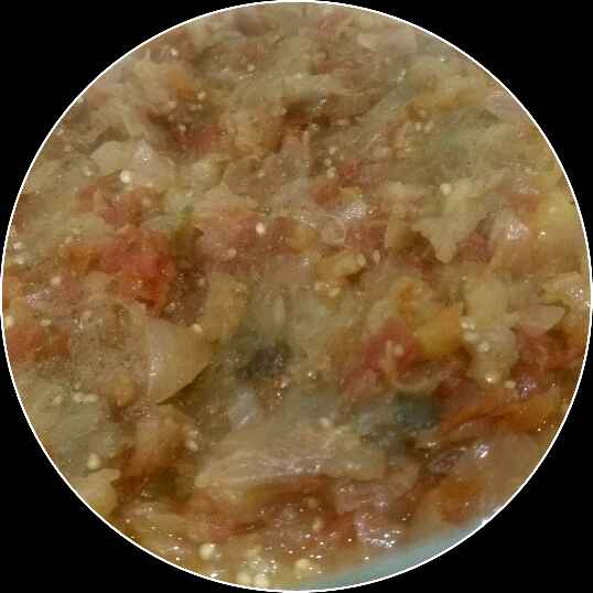How to make Baigan ka Bharta
