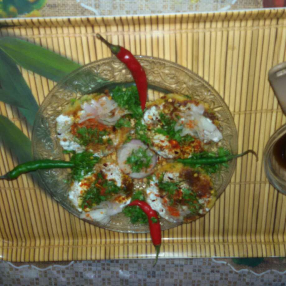 How to make Aloo chaat