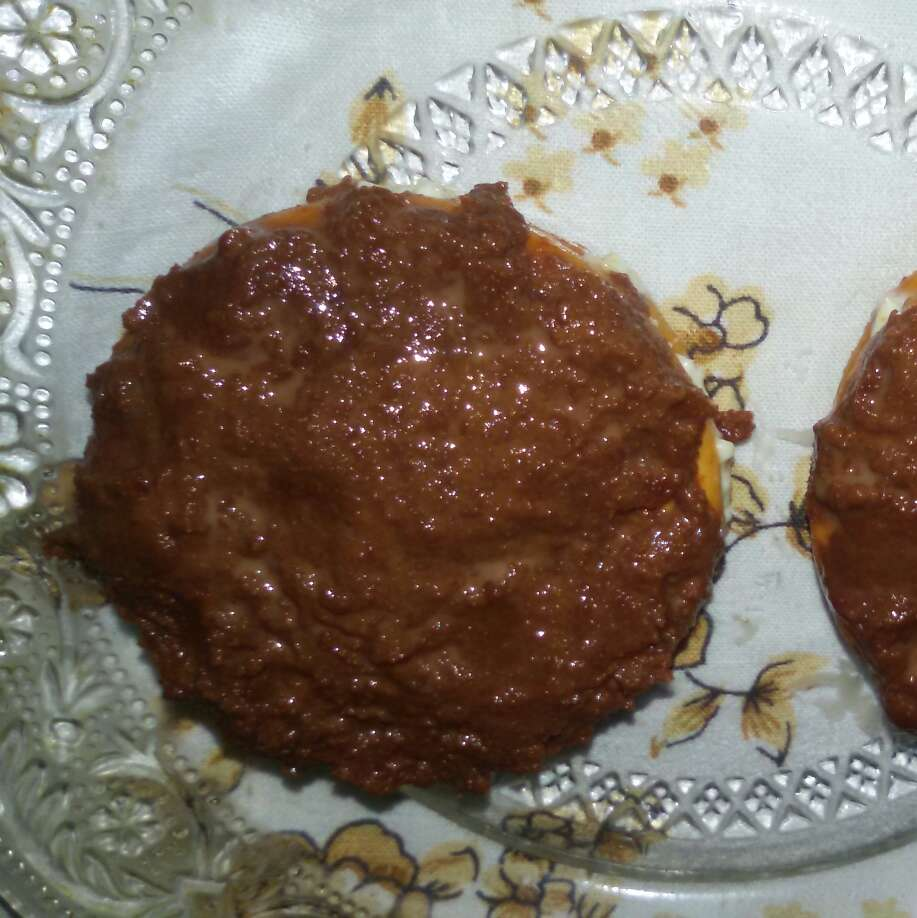 Photo of Instant choco pie  by Neha Sharma at BetterButter
