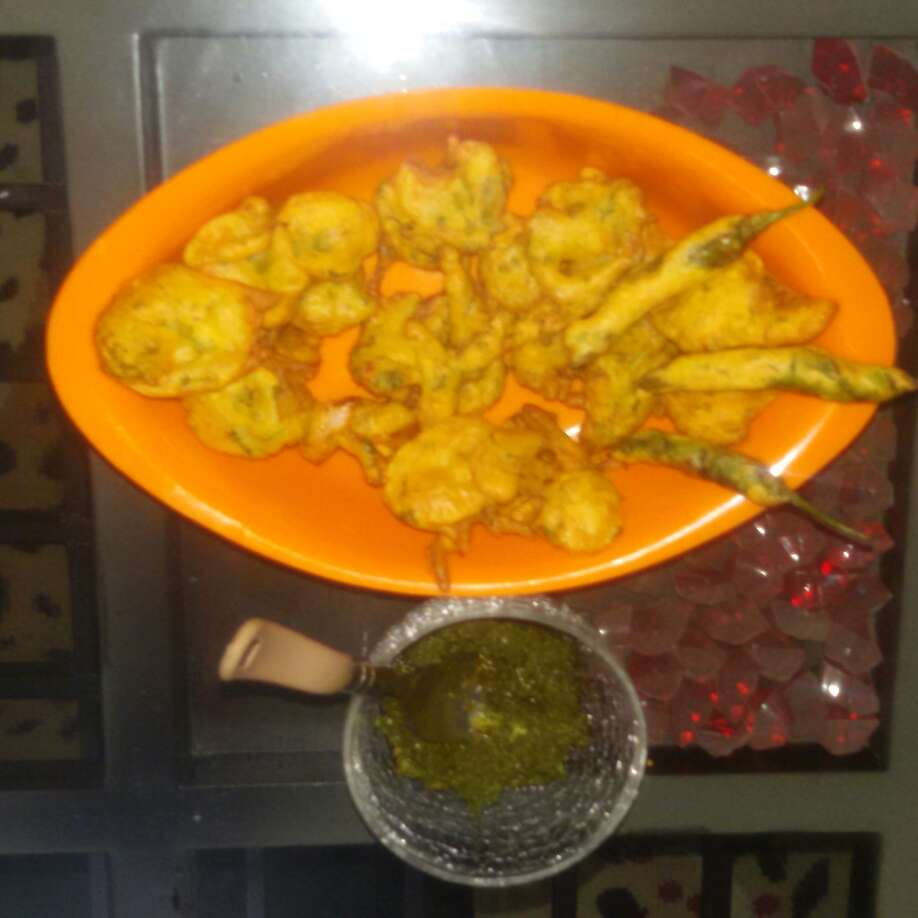 Photo of Bhajiya by Neha Sharma at BetterButter