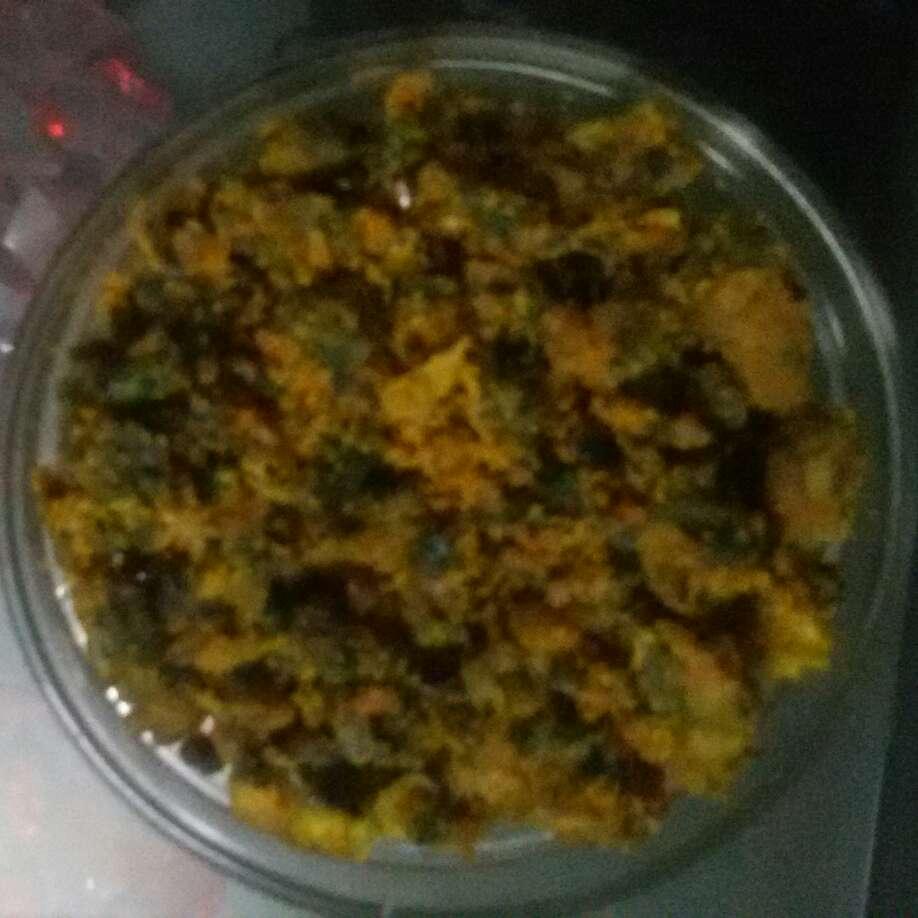 How to make Besan wale spring onion ki sabzi