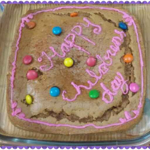 Photo of Biscuit cake  by Neha Sharma at BetterButter