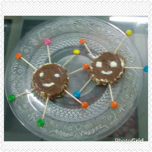 Photo of Sunny choco for my kids by Neha Sharma at BetterButter