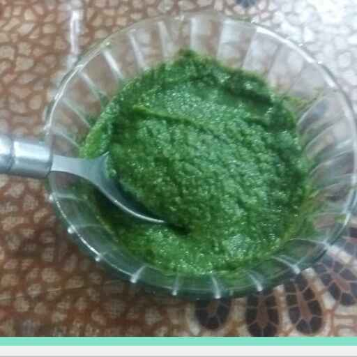 How to make Green guava chutney