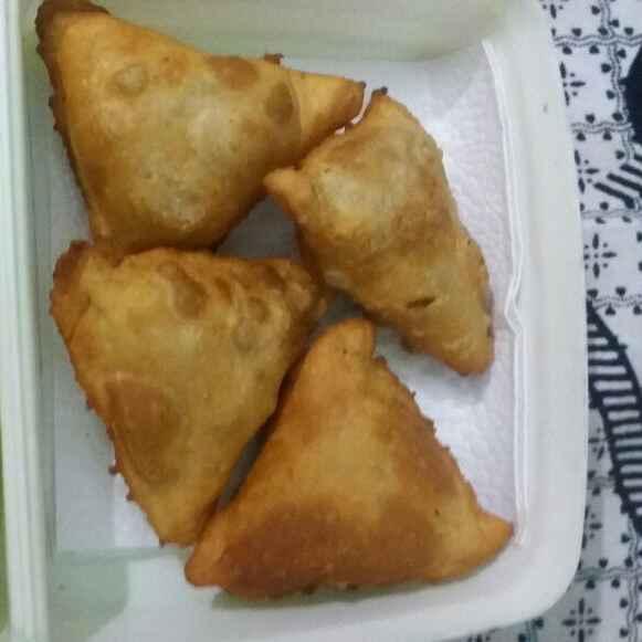 How to make Aloo Samosa