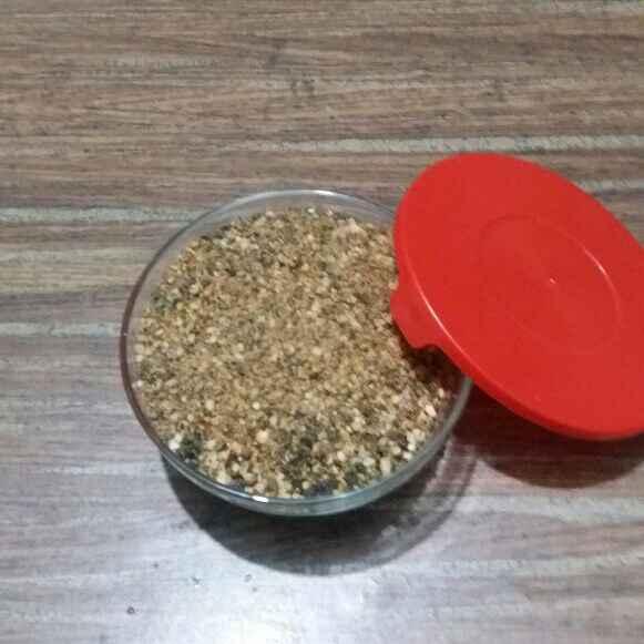 How to make Flax seed Powder Chutney